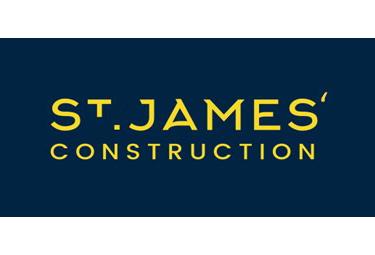 St James' Construction Ltd